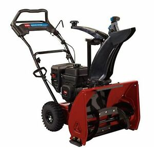 Toro SnowMaster 724 ZXR 24 in. Gas Snow Removal Blower Outdoor Power Equipment