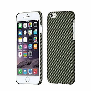 LEAPCOVER® Premium Aramid Bullet Proof Material Innovative Phone Case for 66s