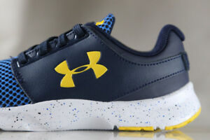 UNDER ARMOUR DRIFT RN  shoes for boys Style 1288363 NEW US size (YOUTH ) 2