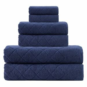 Enchante Home Gracious Turkish Cotton Towel Set