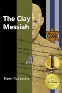 The Clay Messiah Paperback or Softback