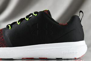 UNDER ARMOUR CHARGED 247 LOW shoes for boys NEW US size (YOUTH) 7