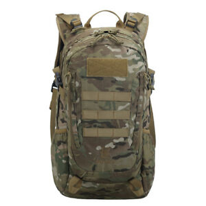 OneTigris 35L Outdoor Military Tactical Bag Camping Hiking Trekking Backpack