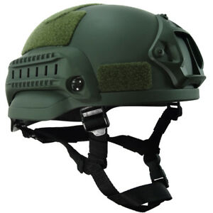 OneTigris MICH 2002 Action Version Tactical Helmet ABS Helmet for Airsoft CS