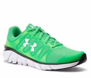 NEW Under Armour BPS Jettison Boys shoes Running Sneaker Big boy Size 1Y
