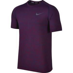 Nike Dry Fit Running Shirt XXL Brand New with Tags 833562-429 MSRP $80