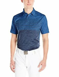 Under Armour Men's CoolSwitch Upright Polo - Choose SZColor