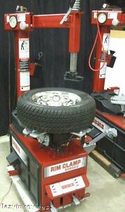 Remanufactured Coats® 5060AX Changer & 1250 Tire Balancer Combo with Warranty