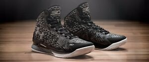 Brand New Deadstock Set of 3 pairs of camouflage Under Armour Curry One size 10