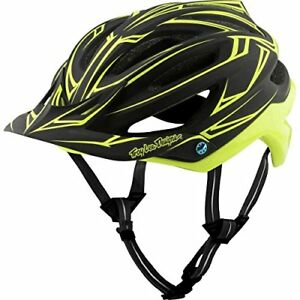 Troy Lee Designs A2 Decoy Adult BMX Helmet - Aqua  X-Large2X-Large