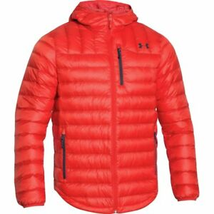 Under Armour Men's Storm ColdGear Infrared Turing Hooded Jacket
