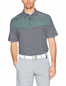 Under Armour Men's CoolSwitch Graphic Polo - Choose SZColor