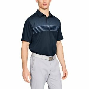 Under Armour Men's CoolSwitch Launch Polo - Choose SZColor