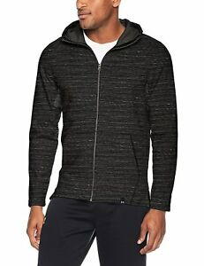 Under Armour Men's Threadborne Fleece Full Zip Hoodie - Choose SZColor