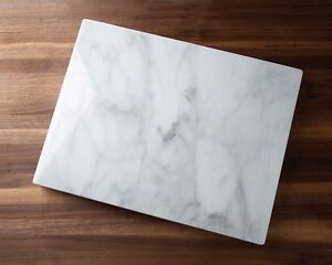 Large Marble Stone Pastry Board/Cutting Board,Dough Pastry Rolling, Kitchen New