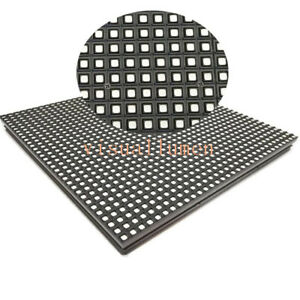 Ph6mm outdoor full color LED module(192*192mm)Rent LED display screens