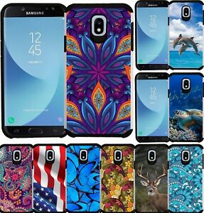 For Galaxy J3 V 2018 Express Prime 3 Amp Prime 3 Achieve Star Phone Case Cover $9.99