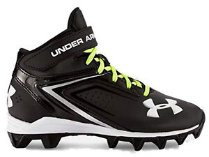 Under Armour Crusher RM Jr Boys' Football Cleats