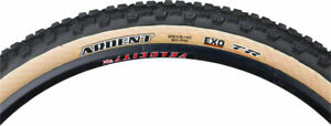 Maxxis Ardent Tire 29 x 2.4 Tubeless Folding Black Tan Dual EXO $59.00