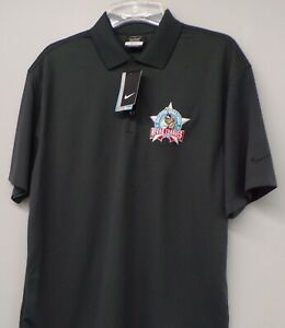 Nike Golf Dri-Fit Negro Leagues Mens  Embroidered Polo XS-4X LT-4XLT New