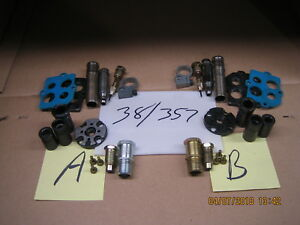 Dillon Square Deal B 38357 Conversion Kit   INCLUDES TOOLHEAD!