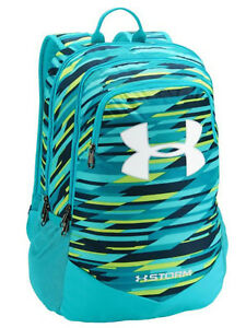 Under Armour Youth Scrimmage Backpack $81.42