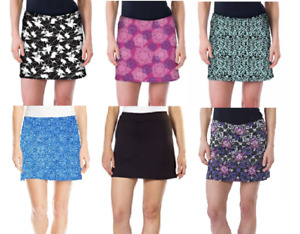 Colorado Clothing Tranquility Ladies' Skort Many Styles Colors and Sizes NWT
