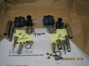 Dillon Square Deal B 9mm Conversion Kit   INCLUDES TOOLHEAD!