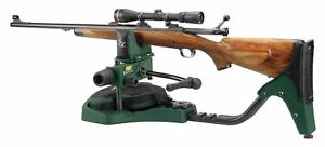 Caldwell Lead Sled FCX Adjustable Ambidextrous Recoil Reducing Rifle Shooting