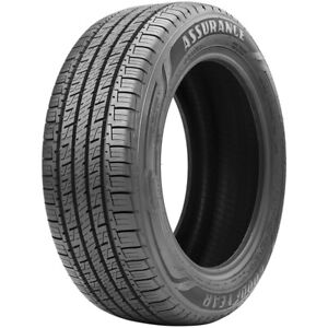 2 New Goodyear Assurance Maxlife  - P22545r17 Tires 2254517 225 45 17