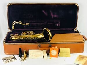 New Saxophone For Sale | Pex Tools
