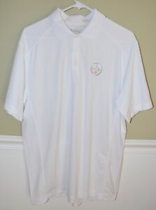 HTF! Nike Golf Tour Official Staff  Player Shirt Pittsburgh Steelers Dry-Fit