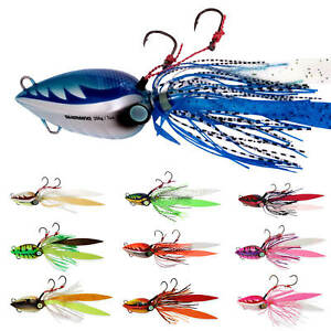 Shimano Lucanus Jig  Choose Color and Size