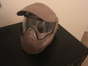Valken Tactical Airsoft Paintball Helmet