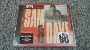 Sam & Dave - Stax Classics CD - NEW & SEALED