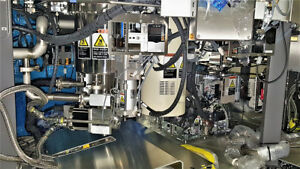CANON  ANELVA C-7300 SPUTTERING SYSTEMS
