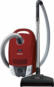 Miele Compact C2 Cat & Dog Powerline Cylinder Vacuum Cleaner Hoover Turbo Brush