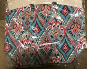 New Lilly Print Diamond Large Beach or Tote bag $13.99
