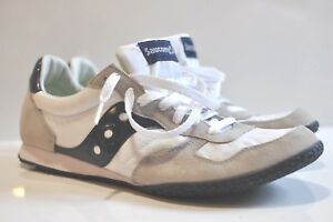 Saucony Mens bullet sneakers size 10
