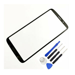 Front Outer Glass Screen Lens Replacement For Motorola Moto Z3 Play XT1929 Tools