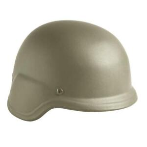 Level III Plus VISM by NcSTAR BPHLT BALLISTIC HELMET LARGE TAN Free Shipping