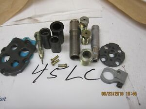 Dillon Square Deal B 45LC Conversion Kit   INCLUDES TOOLHEAD!
