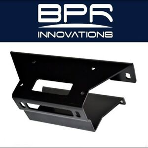 WARN Industries Winch Mounting System - 90930