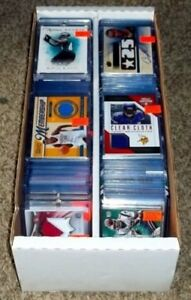 LOT OF NEW OLD BASKETBALL CARDS JERSEY AUTOGRAPH CARDS ESTATE LIQUIDATION