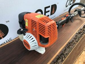 Stihl KM130 - NICE - Attachment Capable Trimmer - Commercial Unit - SHIPS FAST