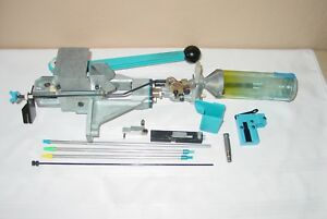 DILLON PRECISION SQUARE DEAL B RELOADER 45 LONG COLT 20051 WITH COVER