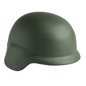Level IIIa VISM by NcSTAR BPHLG BALLISTIC HELMET LARGE GREEN Free Shipping