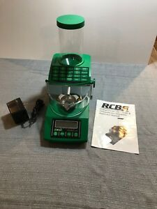 RCBS Charge Master 1500 - Scale and Trickler Dispenser