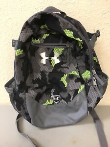 Under Armour Backpack Small Kids School Bag aa35