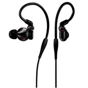[NEW] SONY earphone canal type cable detachable type MDR-EX1000 from Japan FS
